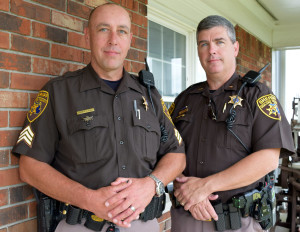 Substation welcomes new sergeant | Oxford Leader