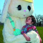Bunny Bonanza front page