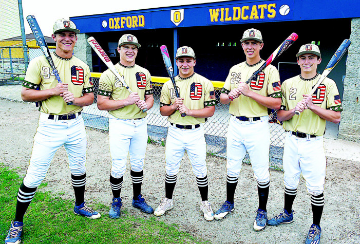 Wildcats playing game as tribute to vets