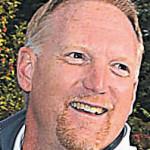 Oxford Superintendent Tim Throne