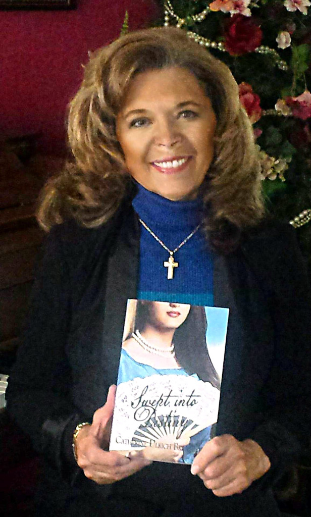 Catherine Brakefield