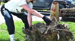 Oxford Gives Back — In search of volunteers, nominations for spring yard work