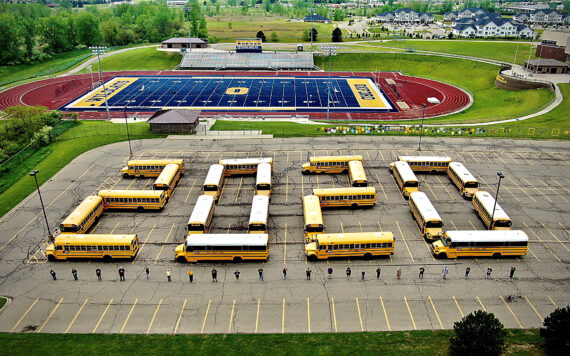 Congrats to Oxford High Schools Class of 2020