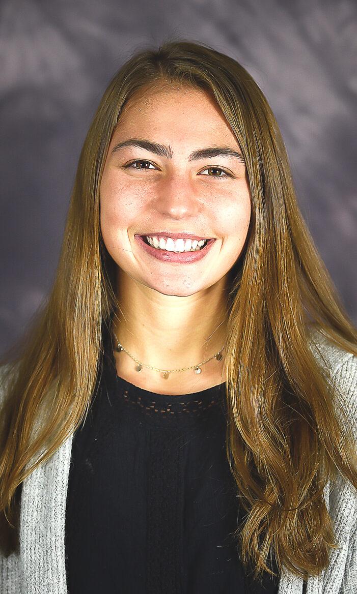 OHS Top 25:  Lauren Methner