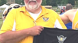 40-year track coach, mentor George Schraut passes