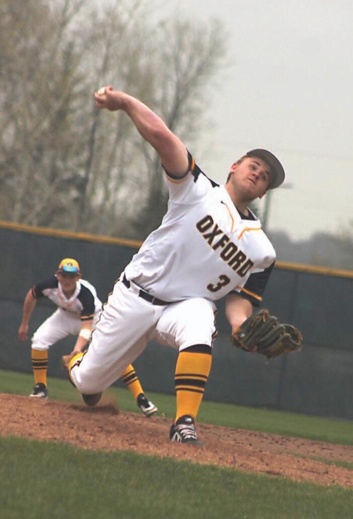 'Cat baseball program recognized for academic success