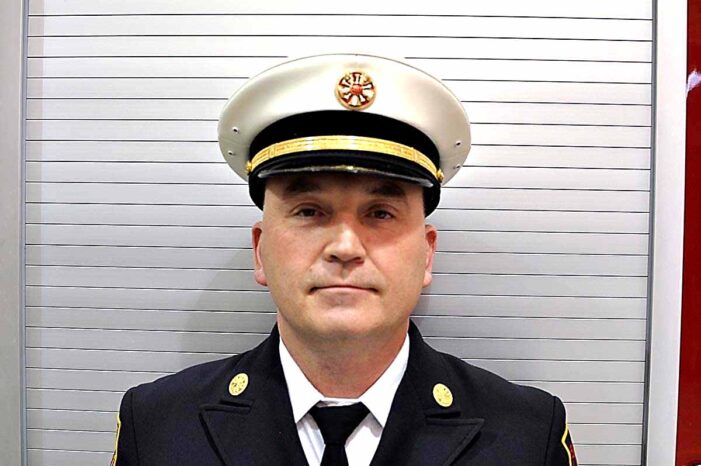 Addison Township to add additional full-time firefighter