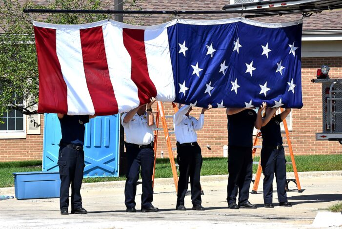 Lest we forget 9-11