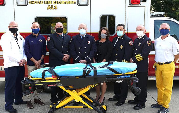 OHS creates new EMT program with Oxford, Addison