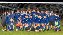 Soccer captures OAA White championship