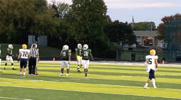 West Bloomfield rolls over  Oxford, 45-0