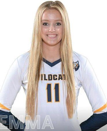 Athlete of the Week: Emma LaBarge