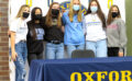 Seven student-athletes sign to compete collegiately