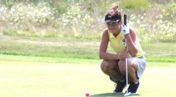 Billis, Grech earn All-OAA girls' golf honors