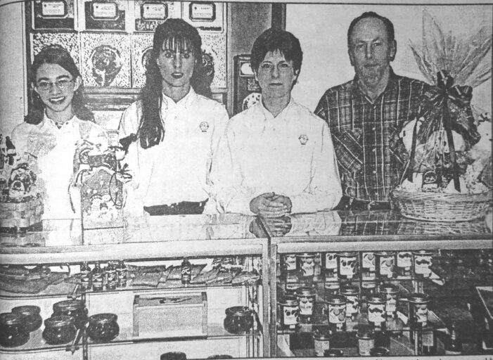 Great Lakes Mercantile closes after 18 years