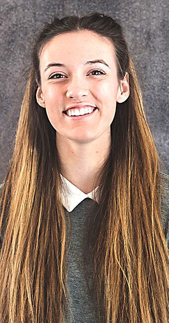 Oxford's Academic Achiever: Sophie Boglaev