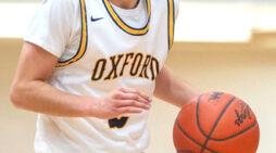 Athlete of Week: Mason Mulholland