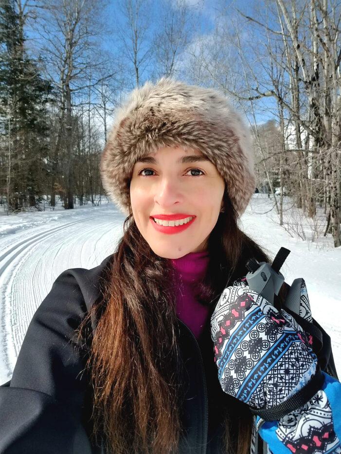 Oxford resident named Michigan State Parks Photo Ambassador