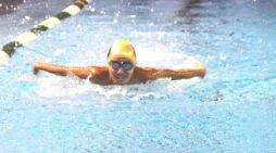 Wildcat swimmers off to 4-2 start