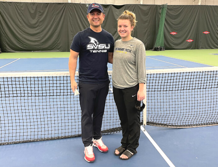 Wildcats cross paths at collegiate level