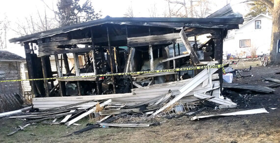 Ora Road fire updated: We lost everything