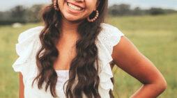 Oxford's Academic Achiever: Ellie DiMalanta