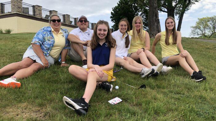 Lauren Yankee Memorial Golf Outing a success