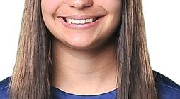 Athlete of the Week: Mackenzie Methner