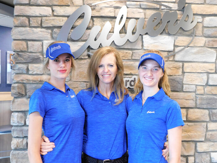 Culver's now open in Oxford Twp.