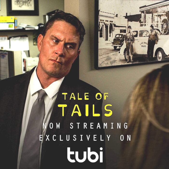 Oxford native co-stars in new TV series 'Tale of Tails'