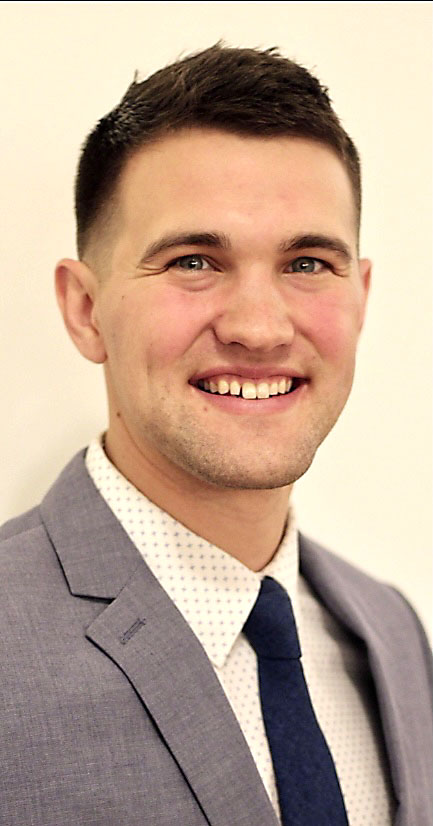 Local running for state office