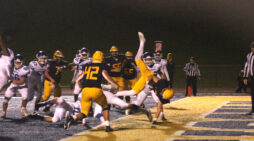 Wildcats on a roll, getting close to playoff berth
