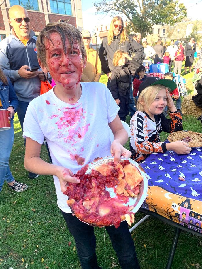 Scarecrow Festival returns to Oxford